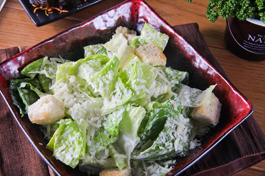 Ceser Salad