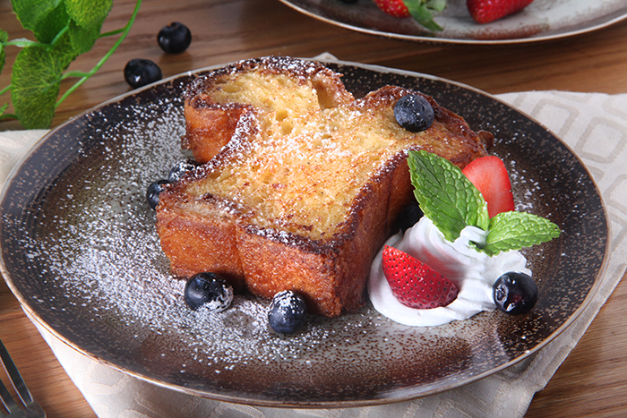 Classic French Toast AED37